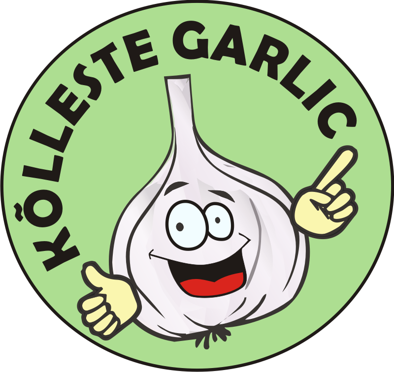 Kõlleste Garlic